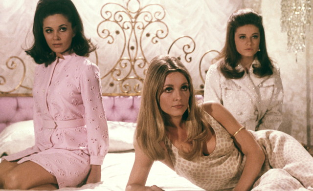 Valley Of The Dolls, The